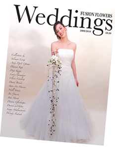 Weddings Issue 4